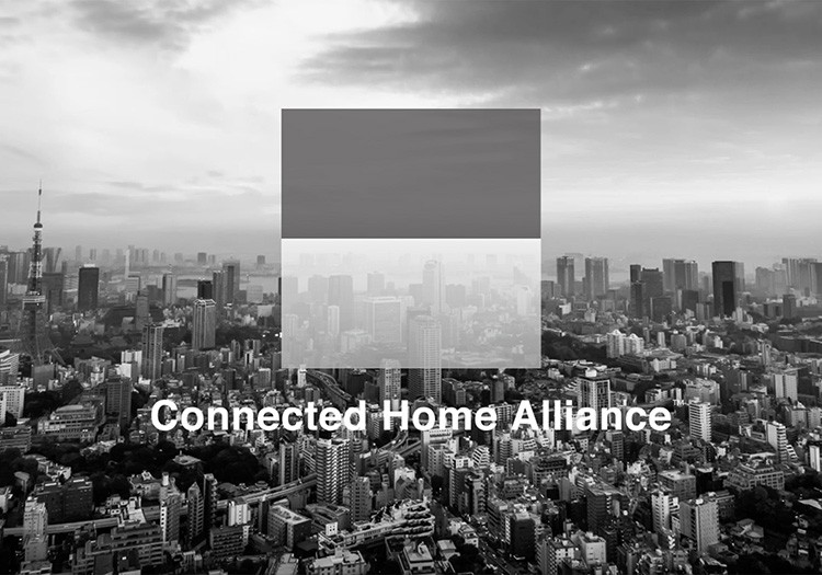 Connected Home Alliance